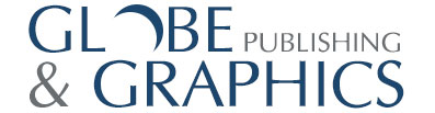Globe Publishing and Graphics logo